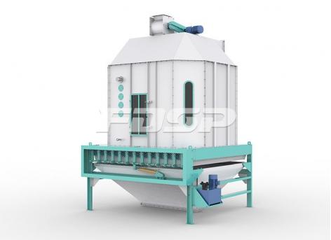 Resfriador de pêndulo da série SKLB