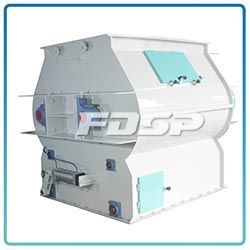 SKJZ3800 Livestock And Poultry Small Feed Plant