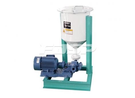 Máquina de adição simples de óleo da série SYTJ