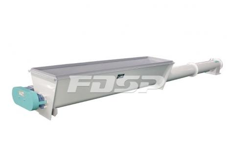 Transportador de parafuso horizontal da série TLSS