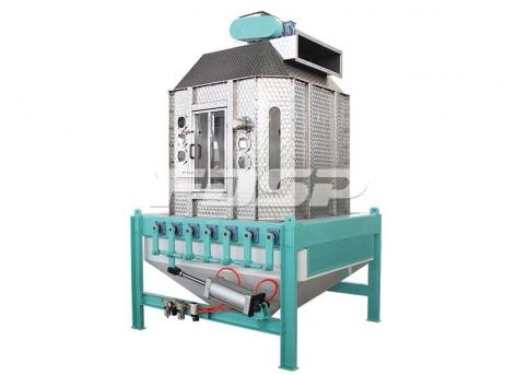 Refrigerador de Balanço da Série FKLB
